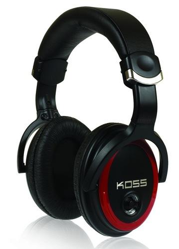 Koss STRIVA PRO Headphones