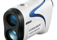 Nikon COOLSHOT Laser Rangefinder