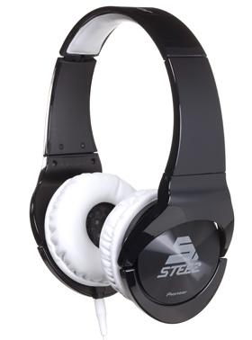 Pioneer 808 SE-MJ7511 headphones