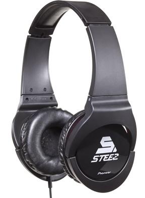 Pioneer EFFECTS SE-MJ7211 Headphones