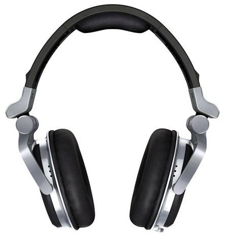 Pioneer HDJ-1500 Professional DJ Headphones 1