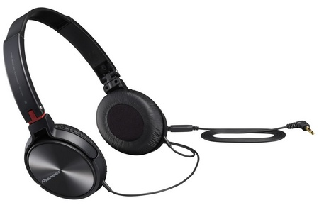 Pioneer SE-NC21M Noise-cancelling Headphones