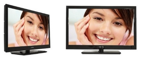 Sceptre X409BV-FHD Eco-Friendly LCD HDTV