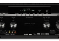 Sony STR-DA5700ES AV Receiver 1