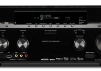 Sony STR-DA5700ES AV Receiver 1