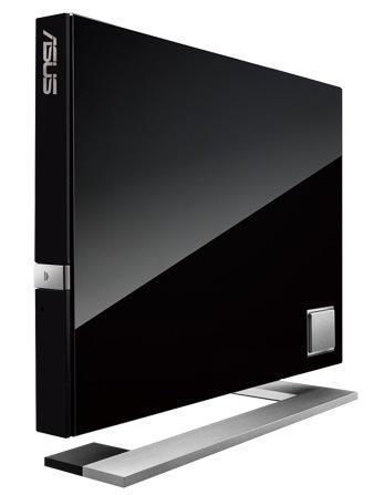Asus SBW-06C2X-U Stylish 3D Blu-ray Burner