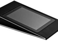 Bang & Olufsen BeoPlay A3 iPad Speaker side