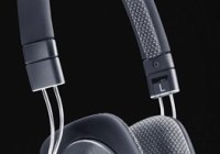 Bowers & Wilkins P3 Mobile HiFi Headphones black