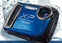 FujiFilm FinePix XP170 Rugged Camera