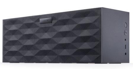 Jawbone BIG JAMBOX Wireless Portable Speaker black