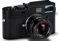 Leica M MONOCHROM Black-and-White Camera