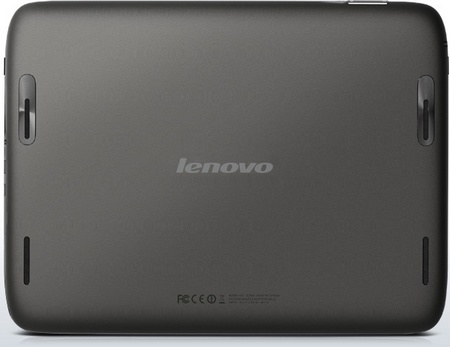 Lenovo IdeaTab S2109 9.7-inch Tablet with Android 4.0 back