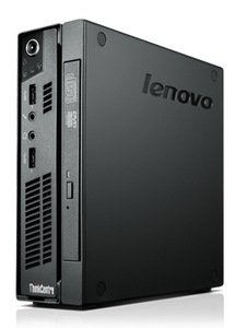 Lenovo ThinkCentre M92p Tiny 'Golf Ball-Wide' Sized Desktop PC with optical drive