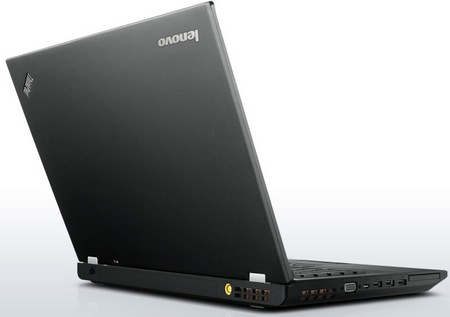 Lenovo ThinkPad L430 Ivy Bridge 3rd gen core i5 notebook 1