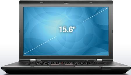 Lenovo ThinkPad L530 Ivy Bridge 3rd gen core i5 notebook 1