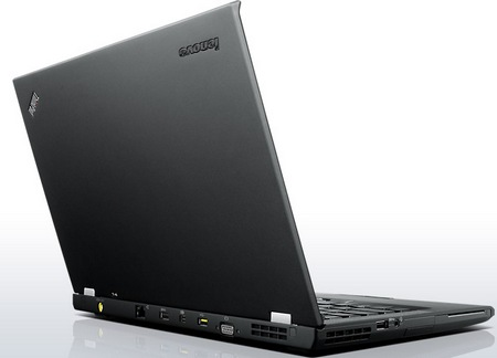 Lenovo ThinkPad T430s ivy bridge 3rd gen core notebook 1