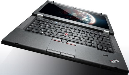 Lenovo ThinkPad T430s ivy bridge 3rd gen core notebook