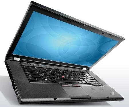 Lenovo ThinkPad T530 ivy bridge 3rd gen core notebook 2