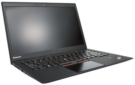 Lenovo ThinkPad X1 Carbon Professional Ultrabook 1
