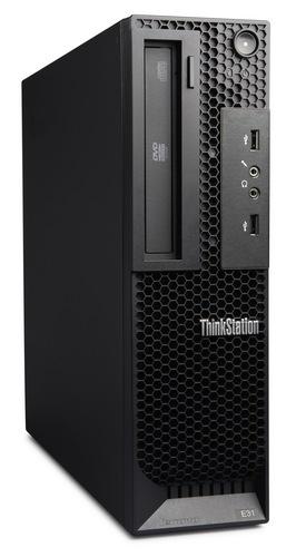 Lenovo ThinkStation E31 Entry-level Workstations Small Form Factor