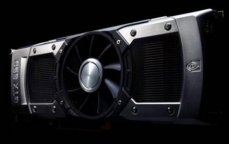 NVIDIA GeForce GTX690 with Dual Kepler GPUs