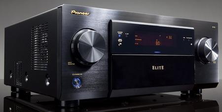 Pioneer Elite SC-61 and SC-63 AV Receivers 1