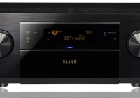 Pioneer Elite SC-61 and SC-63 AV Receivers