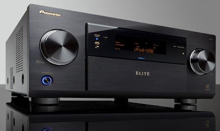 Pioneer Elite SC-65, SC-67 and SC-68 9.2-channel AV Receivers