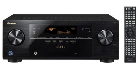 Pioneer Elite VSX-60 AV Receiver with AirPlay, DLNA