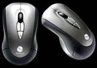 SMK-Link Gyration Air Mouse Mobile
