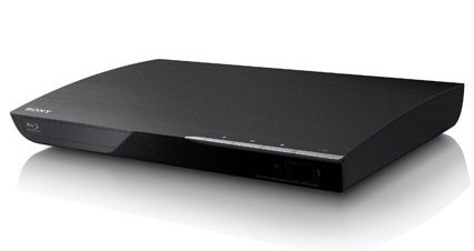 Sony BDP-S390 WiFi Blu-ray player