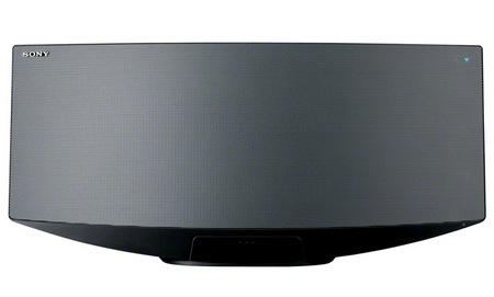 Sony CMT-V70B Walkman HiFi system silver