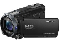 Sony Handycam HDR-CX760V Full HD Camcorder with 96GB Flash Memory