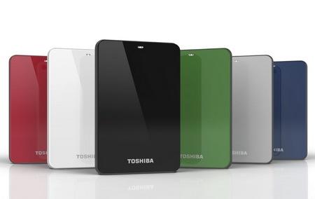 Toshiba Canvio 3.0 and Canvio Basics 3.0 gets 1.5TB