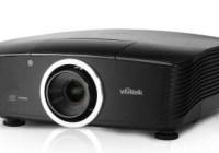 Vivitek D5185HD Full HD DLP Projector