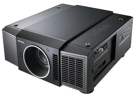 Vivitek D8800 WUXGA Large Venue Projector