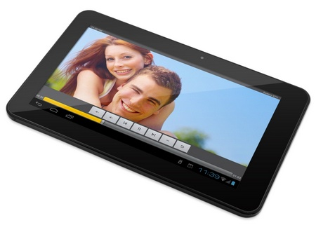 eMatic eGlide XL Pro 2 10-inch Android 4.0 Tablet movie