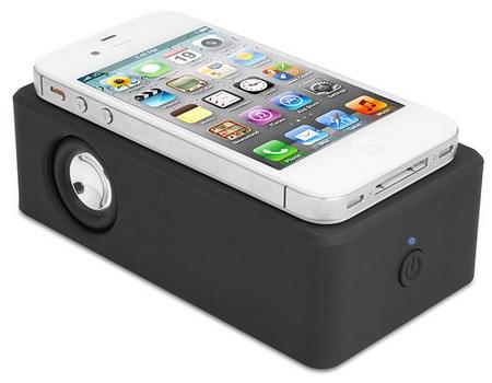 iFrogz Boost Near Field Audio Speaker