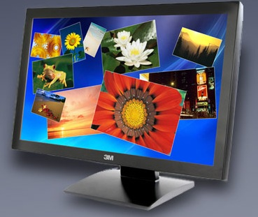 3M M2767PW, M2467PW and M2167PW Multi-Touch Displays