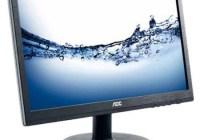 AOC 60ID Series LED-backlit Display