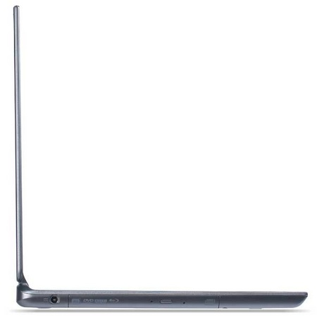 Acer Aspire Timeline Ultra M5 Ultrabooks side
