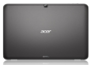 Acer Iconia Tab A700 Tegra 3-powered Tablet with Full HD Display back