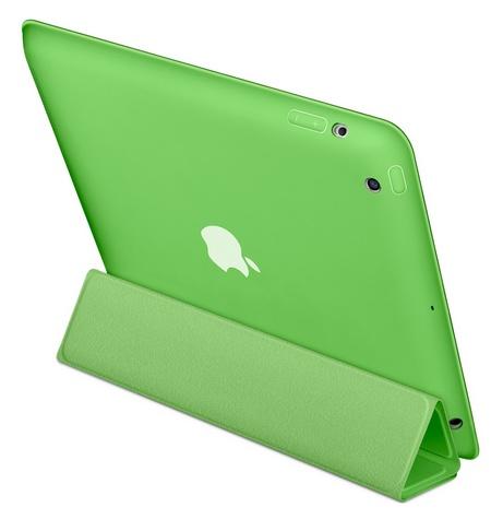 Apple Smart Case for iPad 2 ipad 3 green