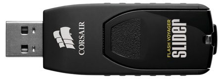 Corsair Flash Voyager Slider USB 3.0 Flash Drive usb