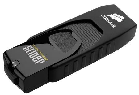 Corsair Flash Voyager Slider USB 3.0 Flash Drive