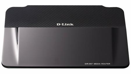 D-Link DIR-857 Dual-band HD Media Router