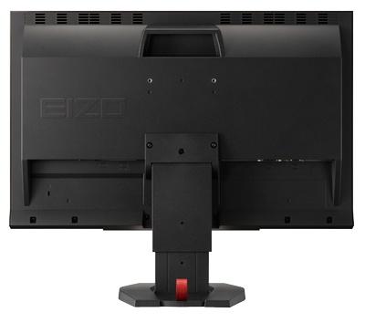 EIZO FORIS FS2333 'Smart' Gaming Monitor with IPS and LED-backlit back