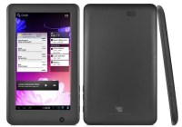 Ematic eGlide Steal 7-inch Android 4.0 Tablet