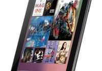 Google Nexus 7 by Asus Tegra 3 Tablet 1