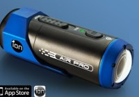 ION Air Pro WiFi Wearable HD Sports Video Camera